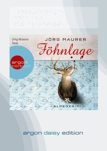 Föhnlage (DAISY Edition)
