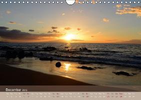 Aloha from Hawaii - UK Version (Wall Calendar 2015 DIN A4 Landsc - zum Schließen ins Bild klicken
