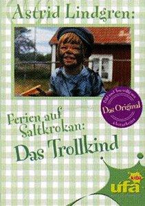 Ferien Auf Saltkrokan-Das Trollkind