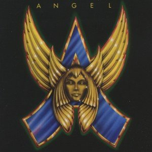 Angel (Li.Collector's Edition)