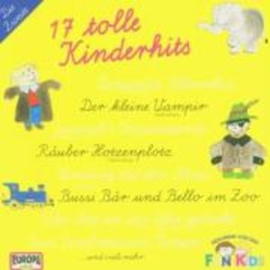 02/17 tolle Kinderhits