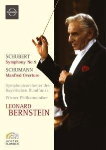 Sinfonie 9/Manfred-Ouvertüre