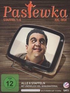 Pastewka, B: Pastewka - Staffel 1-6 XXL-Box/15 DVD