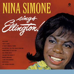 Nina Simone Sings Ellington!