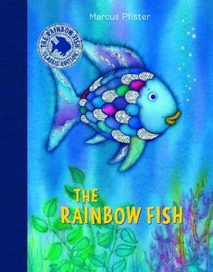 The Rainbow Fish Classic Edition