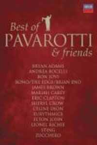 Best Of Pavarotti & Friends-The Duets