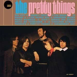 Pretty Things-HQ Vinyl