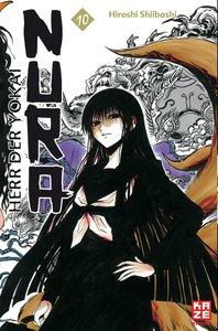 Nura - Herr der Yokai 10