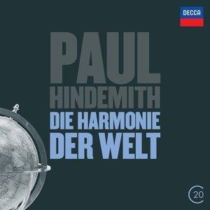 Die Harmonie Der Welt
