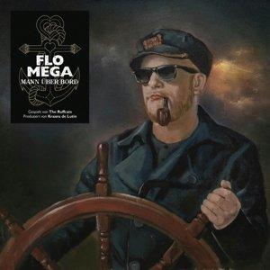 Mann über Bord