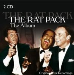 The Rat Pack - The Album