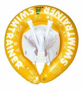 Freds Swim Academy 10330 - Swimtrainer Classic, gelb, Gewicht 20