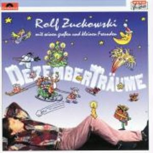Dezemberträume. CD