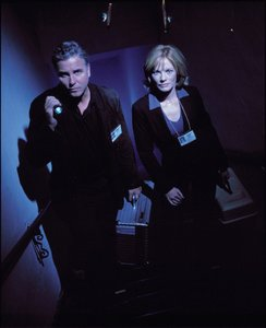 CSI: Las Vegas-Season 1
