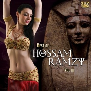 Best Of Hossam Ramzy-Vol.3