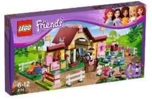 LEGO® Friends 3189 - Pferdestall