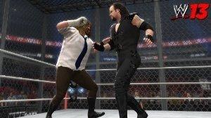 2K Sports Bundle (NBA 2K13 & WWE 13)