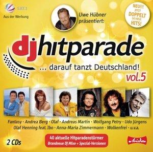 DJ Hitparade Vol.5