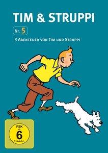 Tim und Struppi (Vol. 5)
