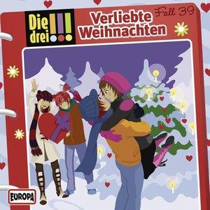 Die drei !!! 39: Verliebte Weihnachten