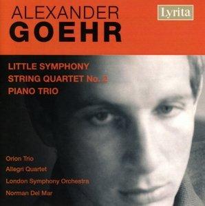 Goehr Little Symphony