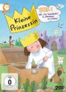 """Kleine Prinzessin Box 1 (inkl. """"Der Wackelzahn"""" & """"Abenteuer im"""