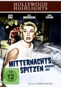 Mitternachtsspitzen BD (Remastered Version)