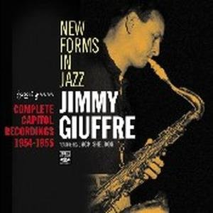 New Forms In Jazz-Compl.Capitol Rec.1954-55