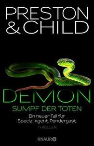 Demon - Sumpf der Toten