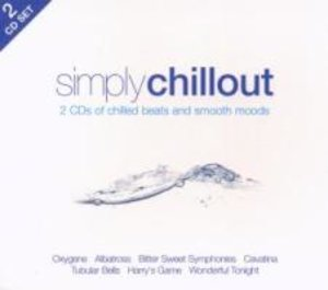 Simply Chillout (2CD)