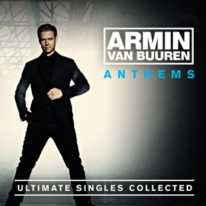 Anthems-Ultimate Singles Collected