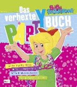 Bibi Blocksberg. Das verhexte Partybuch