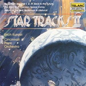 Star Tracks Vol.2