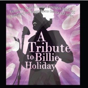 A Tribute To Billie Holliday
