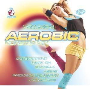 Aerobic Nonstop Mix Vol.