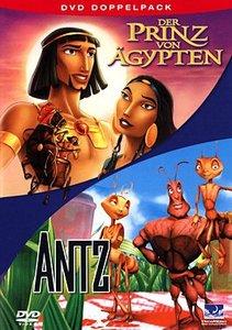 Der Prinz von Ägypten & Antz