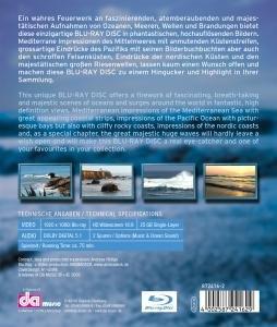 Ocean Dreams-Blu Ray