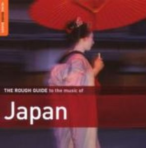 Rough Guide: Japan