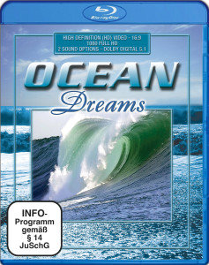 Ocean Dreams-Blu Ray