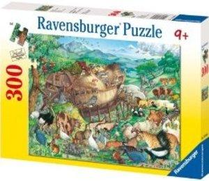 Ravensburger 13048 - Die Arche, 300 Teile Puzzle