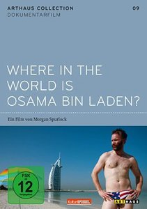 Where in the World Is Osama Bin Laden?