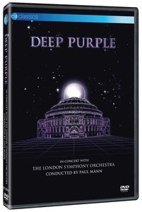 In Concert With The LSO (DVD)