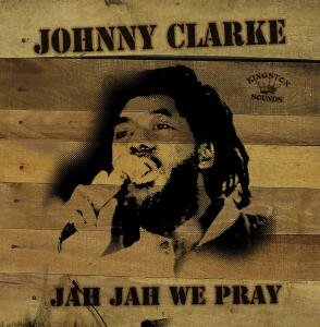 Jah Jah We Pray