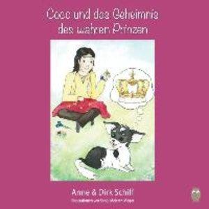 Coco und das Geheimnis des wahren Prinzen