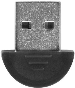 Speedlink VIAS Bluetooth USB Adapter, schwarz