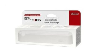 Nintendo New Nintendo 3DS - Ladestation