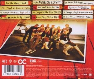 Music From The O.C.Mix 1