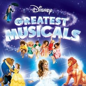 Disney's Greatest Musicals (Englisch)