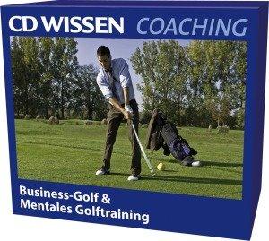 Business-Golf und Mentales Golftraining