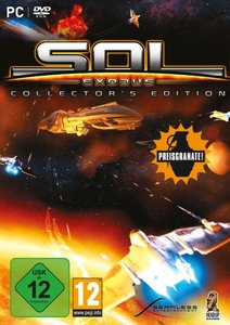 Sol: Exodus - Collectors Edition
